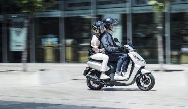 Peugeot скутери - в Бургас