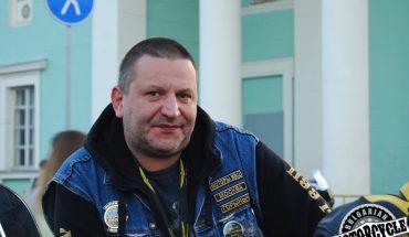 Алеята на паметта, Игор Епишин - Горыныч