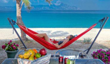 Най-добрите къмпинги в Гърция