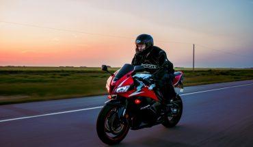 5 начина да умреш на мотоциклета