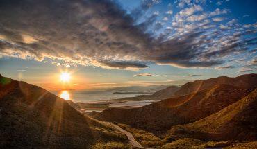 Най-добрите мото маршрути в Испания