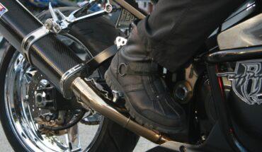 Мото обувките