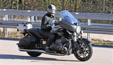Мотоциклетни новини