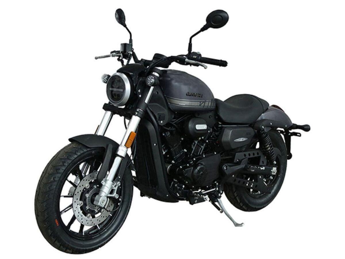Baby Harley - ще го бъде ли или не