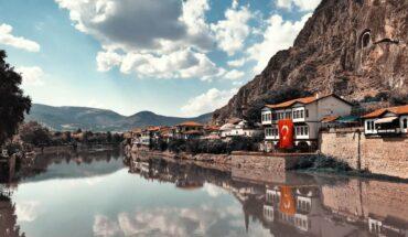 Малко известни места в Турция
