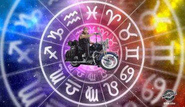 Мотоциклет според зодията ни